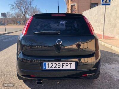 gebraucht Fiat Grande Punto 1.9 Multijet 130CV Sport