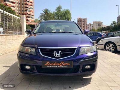 used Honda Accord 2.4 Executive Auto