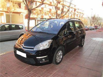 usado Citroën C4 Picasso Gran en venta, 11.500 €, 99000 KM., Sant Joan de Vilatorrada