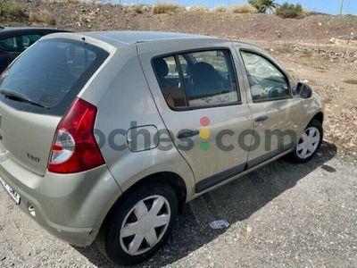 usado Dacia Sandero 1.2 Ambiance 75 cv en Palmas, Las