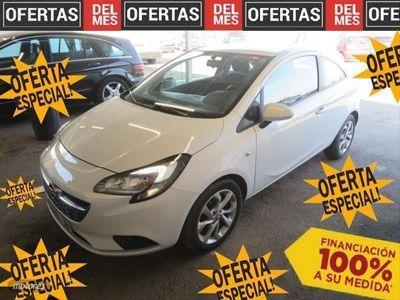 usado Opel Corsa 1.3 CDTi StartStop Selective 75 CV
