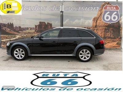 usado Audi A4 Allroad A4 allroad 3.0 TDI AUT
