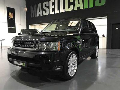 usado Land Rover Range Rover Sport TDV6 HSE 245 CV 5p