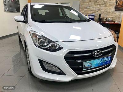 usado Hyundai i30 1.6 CRDi 81kW 110CV BD 25 Aniversario