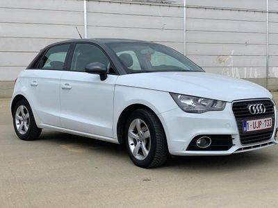 gebraucht Audi A1 1.4 TDi ultra Design S tronic
