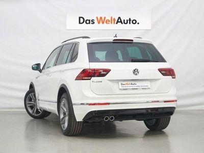 usado VW Tiguan Advance 1.5 TSI 110 kW (150 CV) DSG