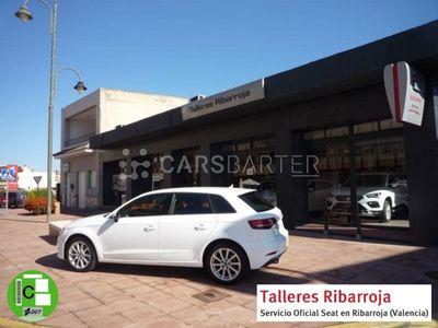 usado Audi A3 Sportback 1.6tdi 85kw 116 cv en Valencia