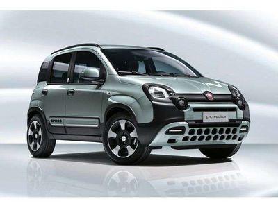 usado Fiat Panda Cross 1.0 Gse Hybrid City