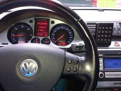 usado VW Passat Variant 2.0 TDI 140cv DPF 4 Mot Highline -08