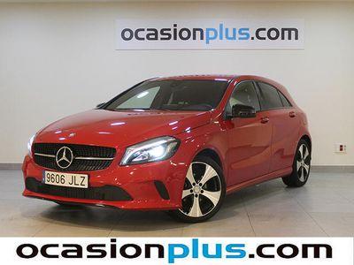 usado Mercedes A180 180 d Style 80 kW (109 CV)