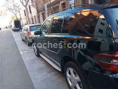 usado Mercedes 190 Clase M Ml 280cdi Aut.cv en Barcelona