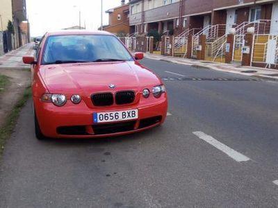 usado BMW 320 Serie 3 Cd -04