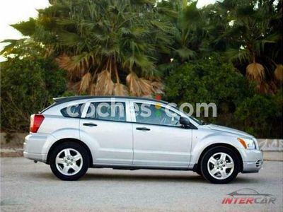 usado Dodge Caliber SE 2.0 CRD