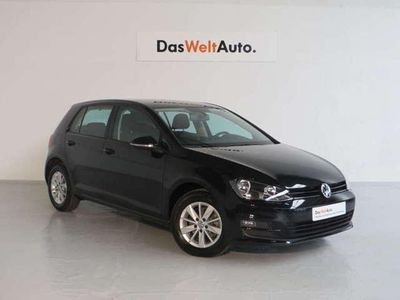 usado VW Golf 1.6TDI CR BMT EDITION 105