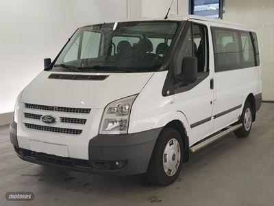 usado Ford 300 TransitM Kombi 100CV