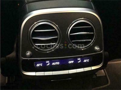 usado Mercedes S350 Clase S4matic 9g-tronic 286 cv en Cadiz