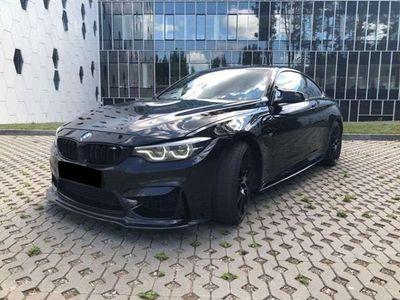 usado BMW M4 A CS