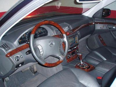 usado Mercedes S500 Clase S-02