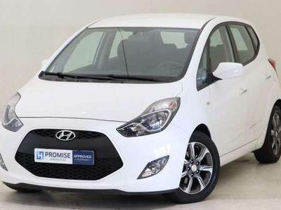usado Hyundai ix20 1.4 MPI BD 25 Aniversario 90