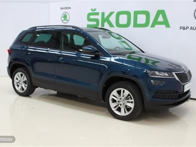 used Skoda Karoq 1.5 TSI 110kW 155CV ACT Ambition
