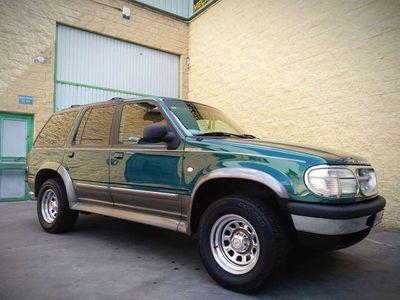 usado Ford Explorer XLT 4x4 Americano