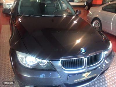 gebraucht BMW 320 Serie 3 D