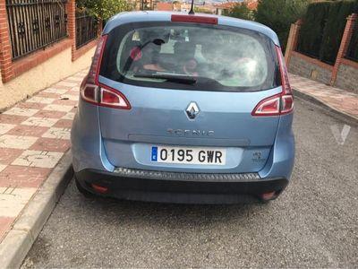 usado Renault Scénic Dynamique dCi 110 eco2 -10