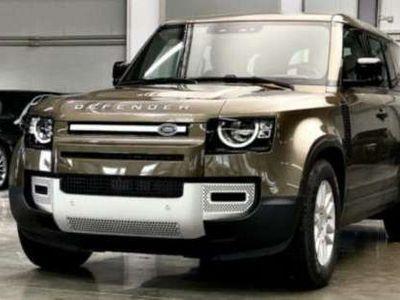 usado Land Rover Defender 110 2.0D SD4 S AWD Aut. 240