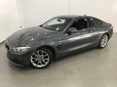 usado BMW 420 Serie 4 d Coupe