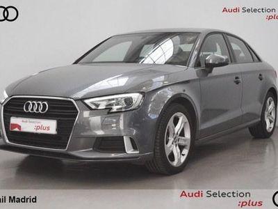 usado Audi A3 SEDAN 1.6 TDI Sport Edition 85 kW (116 CV)