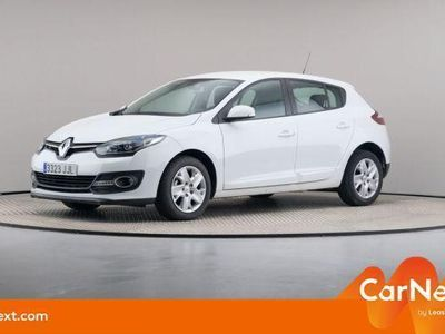 used Renault Mégane 1.5dCi Energy Business S&S 110