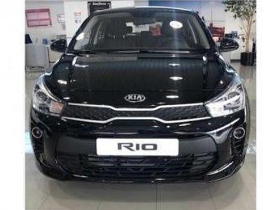 usado Kia Rio 1.0 T-GDI Concept 100cv