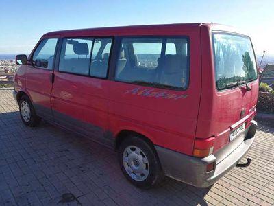 usado VW Multivan T42.5TDI Classic/All Star