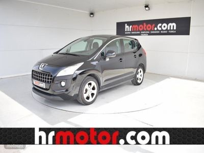 used Peugeot 3008 1.6HDI FAP Access 110