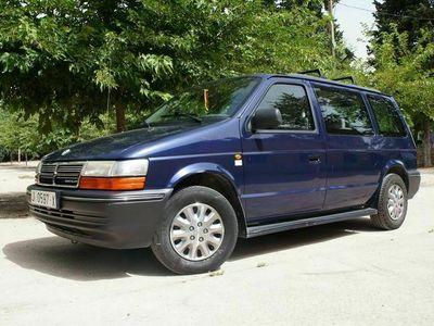 usado Chrysler Voyager SE 1996