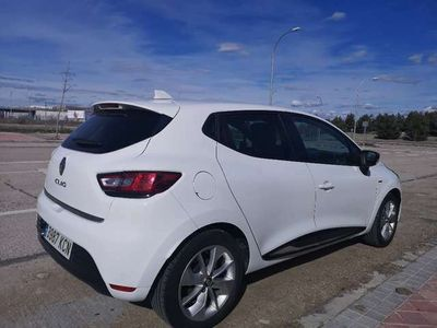 usado Renault Clio ST TCe eco2 Energy Limited