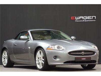 usado Jaguar XK 4.2 V8 Convertible **25400 Kms**Unico dueño**