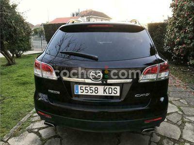 usado Mazda CX-9 Cx-93.7 Luxury 273 Aut. 273 cv en Pontevedra