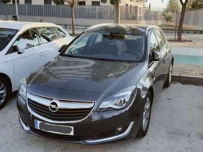 usado Opel Insignia ST 1.6CDTI EcoF. S