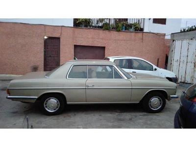 usado Mercedes 280 CE (114)