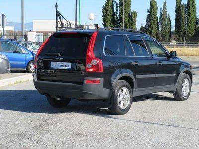 usado Volvo XC90 2.4 D5 Momentum 163