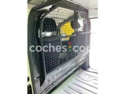 usado Nissan NV200 Nv200Furgón 1.5dci Comfort 90 Eu6 90 cv en Barcelona