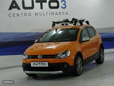 usado VW Polo Cross 1.2 TSI 105cv