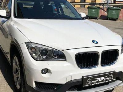 usado BMW X1 sDrive 18d Essential Edition