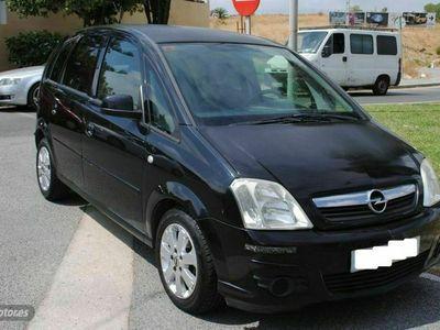 usado Opel Meriva Cosmo 1.7 CDTi 100 CV