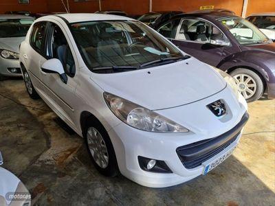 usado Peugeot 207 1.4 HDI 68cv FAP