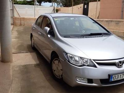 usado Honda Civic 1.8 i-VTEC Executive i-SHIFT