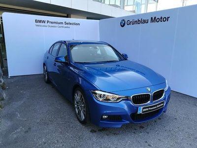 usado BMW 320 320 d sedán 140 kW (190CV)