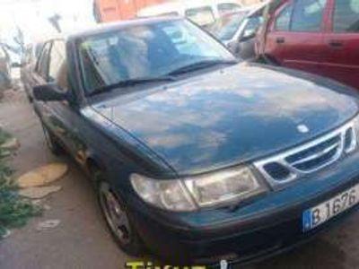 usado Saab 9-3 Diesel