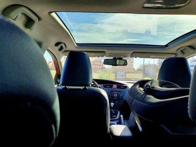 used Honda Civic 1.8 i-VTEC Executive